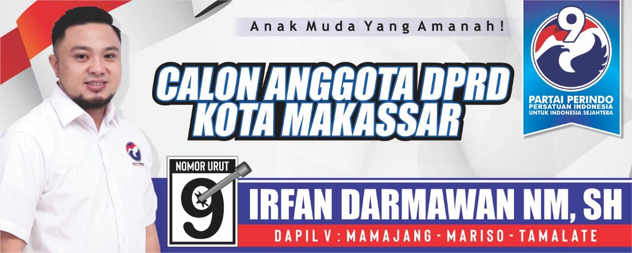Irfan Darmawan